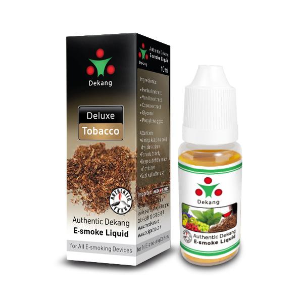 DEKANG e tecnosti za elektronske cigarete - Deluxe Tobacco